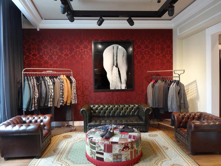 retailtainment, culture