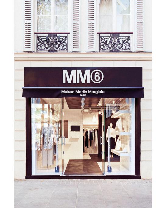 MM6 margiela