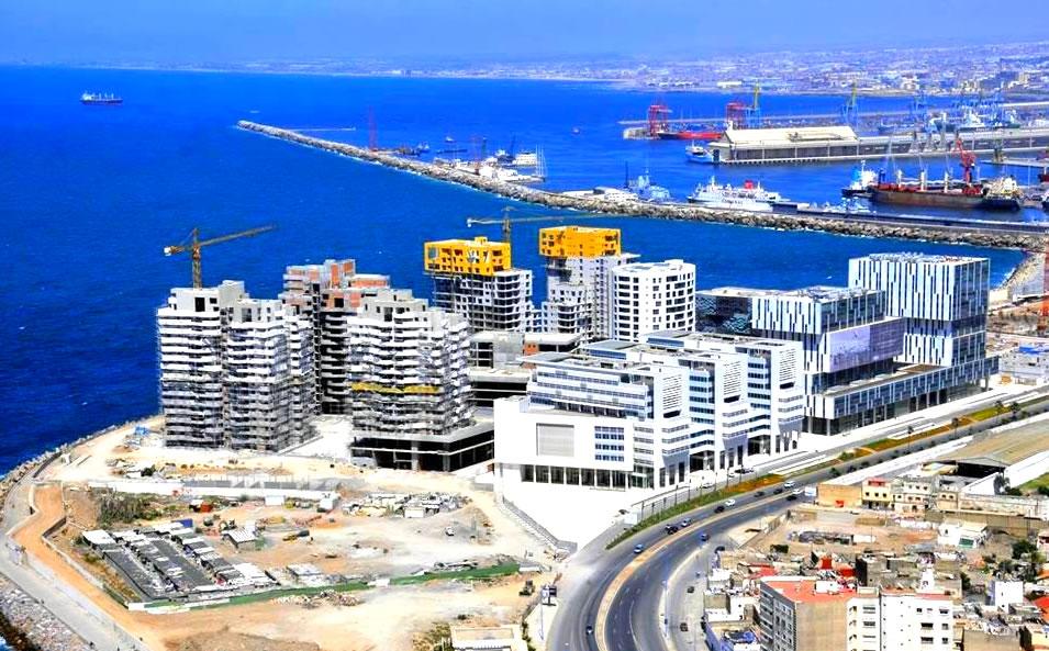 """Résultat de recherche d'images pour """"maroc, grands projets immobiliers, 2016, 2017"""""""