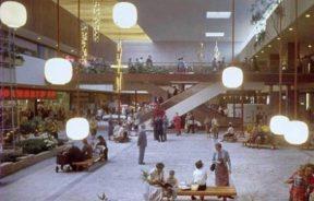 retail parks