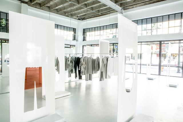 cos h&m fashion