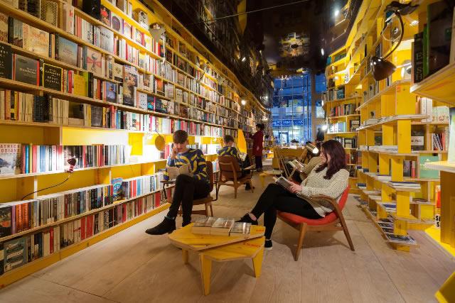 librairie londres store