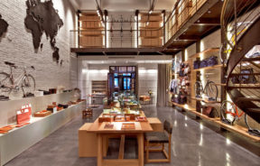 Shinola tribeca detroit