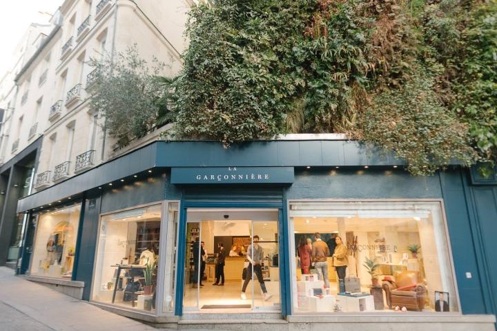 la garconniere lifestyle store paris