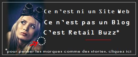 Le retail change