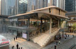 Huawei pose à Shenzhen son vaisseau
