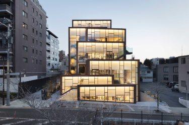 Le futur du retail à Tokyo