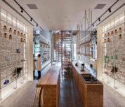 Molecure, pharmacie du futur