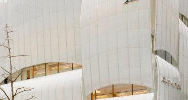 Louis Vuitton ouvre un flagship store à Osaka