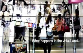 centres commerciaux, outlet, one nation paris