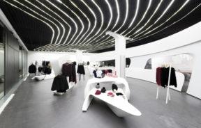 commerce, connecté, design
