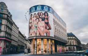 La marque Etam fait son flagship quartier de l'Opéra